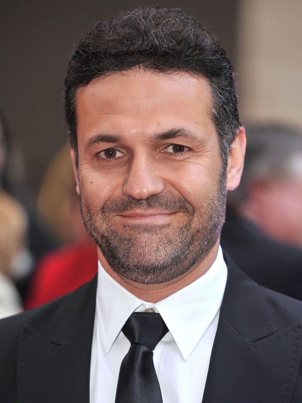 Khalid Hosseini